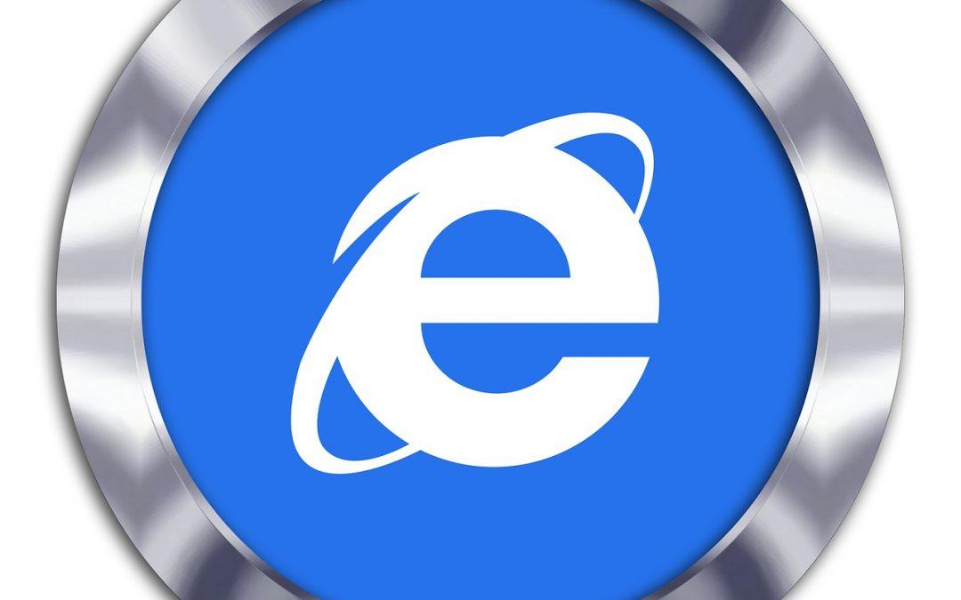 Le nouveau navigateur web de Microsoft