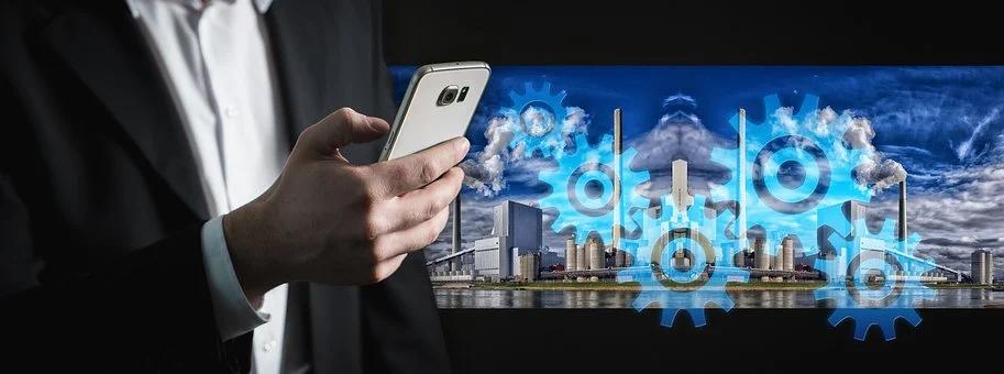 Guides des High Tech mobiles : le smartphone